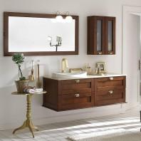 Miscelatori specchi bagno brico io mobili for Specchio bagno brico