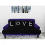 divano vintage