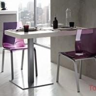 Mobili per arredo mobili per arredo notizie dal mondo dell arredamento in italia - Tavolo snack cucina ...