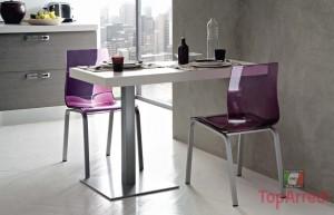 Tavoli fissi per cucina e salotto tendenze dal web for La forma tavoli